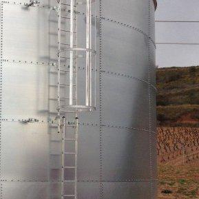 tanque La Rioja