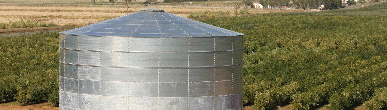 tanques para el sector vinícola y aceitero de Tankeros